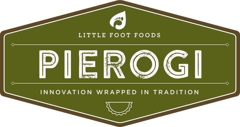 Little Foot Foods - Innovation Wrapped in Tradition
